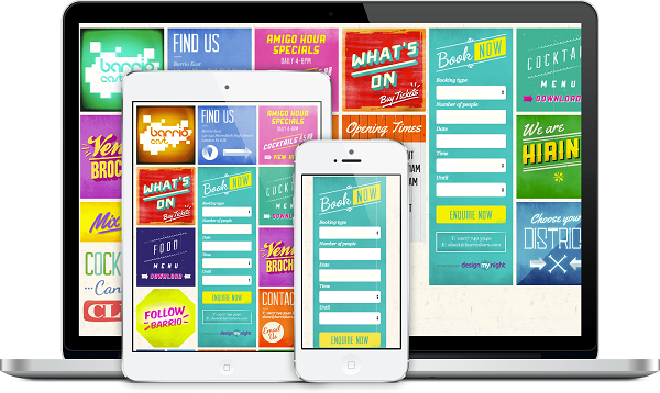 DesignMyNight + Collins & Tonic; revolutionising the hospitality industry, one city at a time