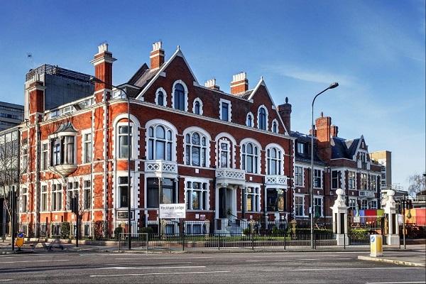 London Peckham Hotel