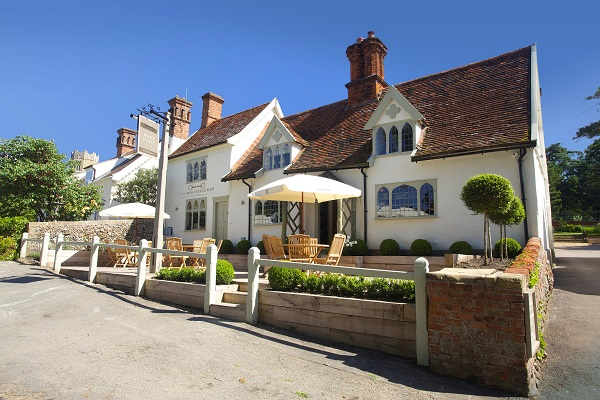 Hospitality Group Expands East Anglian Foothold with 2.5m Capital Raise