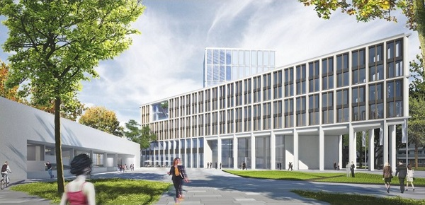 IHG continues it's expansion into Germany 2