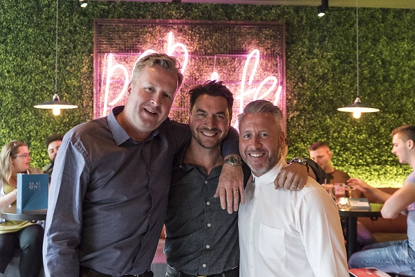 New Cocktail Bar Shakes Up Nottingham