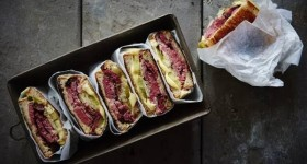 New Delicatessen Cure + Cut opens in Seven Dials, Covent Garden