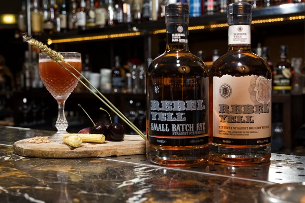 Rebel Your Cocktail winner is off to 25th year Kentucky Festival 2