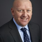 Sodexo UK and Ireland announces Sean Haley as new Regional Chair