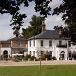 Start your business' Affinity with Bedford Lodge Hotel & Spa