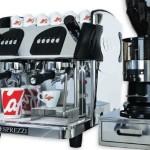 Take time to try, talk, test and enjoy espresso coffee