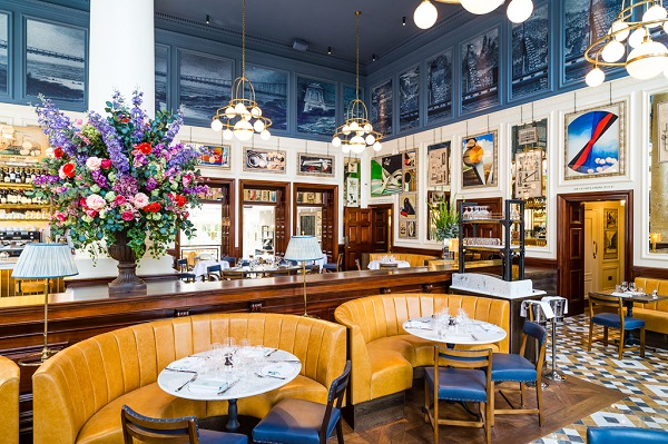 The Ivy Clifton Brasserie Opens Hospitality Amp Catering News