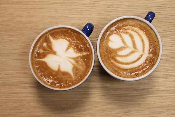BaxterStorey welcomes top UK latte art champion 2