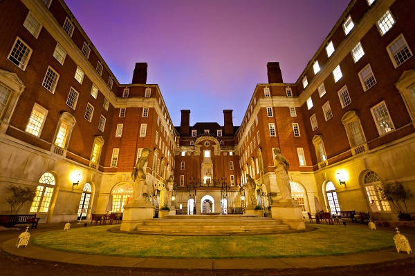 BMA House selects Ampersand in new five-year contract as catering partner