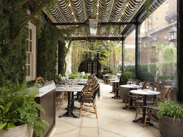 Dalloway Terrace appoints Peter Del Campo as Head Chef 3