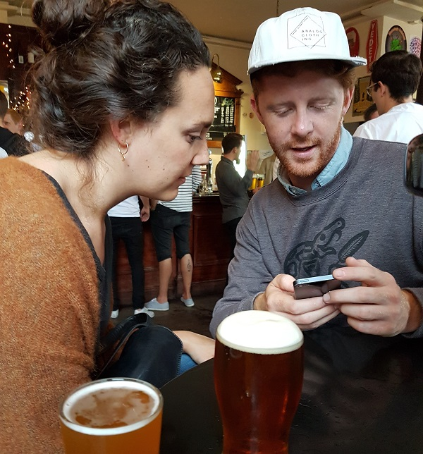 Don't just Taste - Talk! New Cask Report launched