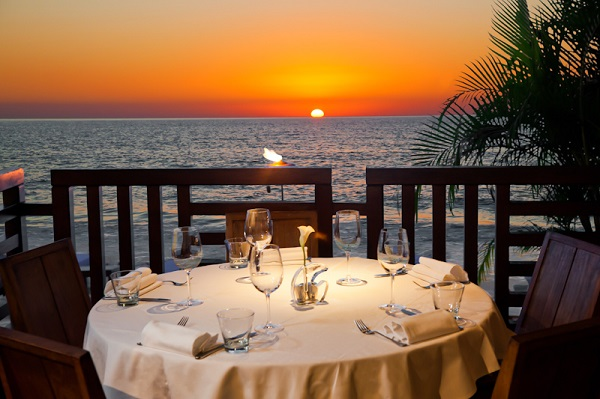 Elegant Hotels Group Barbados appoints new chef at Daphne's 4