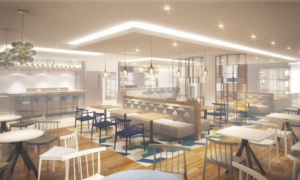 Glasgow Airport Hotel takes off with a new look and brand 3
