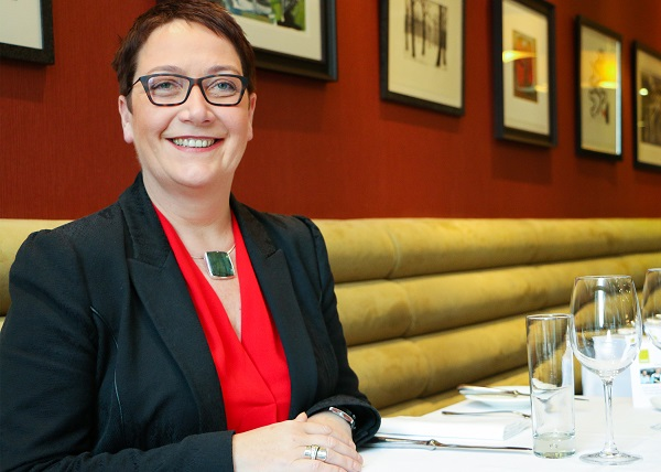 Hospitality sector in peril if we don't train now says leading Midlands restaurant