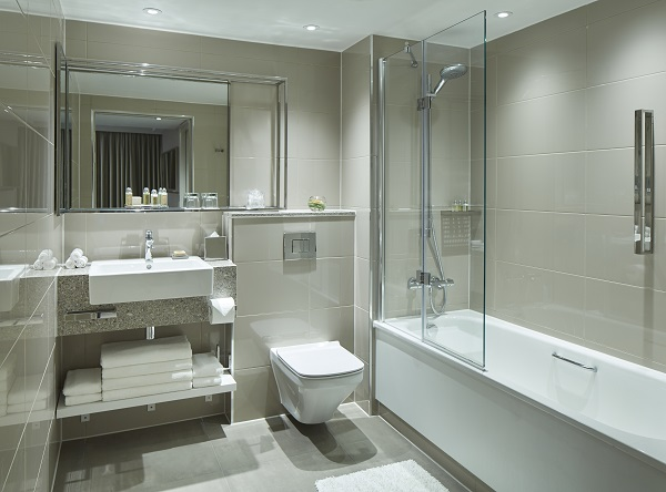 London Marriott Hotel Maida Vale woos the modern traveller with ...
