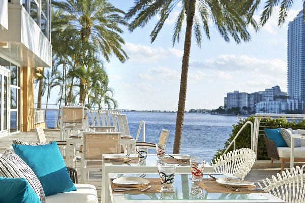 Mandarin Oriental, Miami celebrates art Basel with Royal Academy of Arts 1
