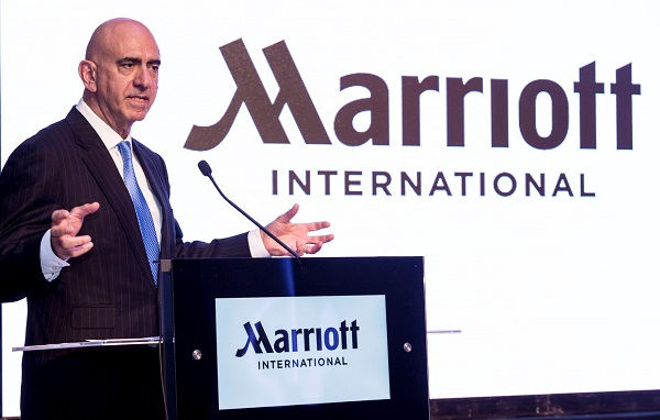 Marriott acquires Starwood, creating world's largest hotel ...