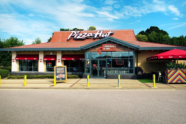 Pizza Hut Restaurants Calls On Industry To Protect Employee