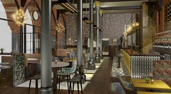 Revere to open The Lost & Found in Knutsford
