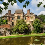 Seasoned secures listings with all of London's English Heritage sites