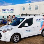 Swiftclean puts you in control of grease and legionella