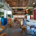 The Gladwin Brothers Launch Nutbourne Restaurant