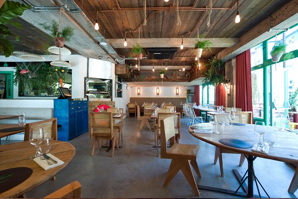 The Gladwin Brothers Launch Nutbourne Restaurant 1