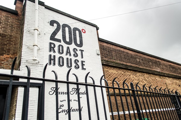 200 Degrees Coffee to open in Leeds 1