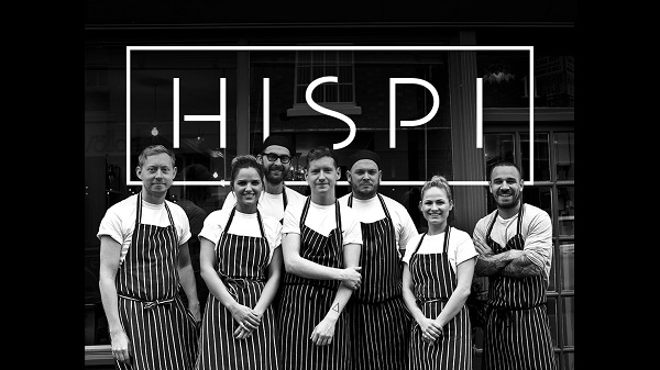 HISPI - a neighborhood bistro, just not as you know it 1