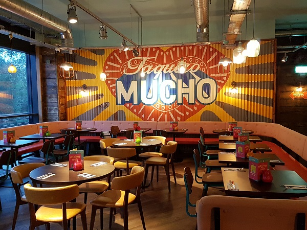Las Iguanas brings sizzling south American charm and cheer to Chelmsford 2