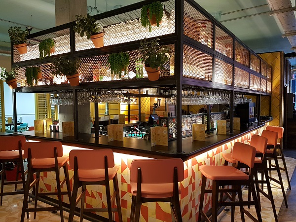Las Iguanas brings sizzling south American charm and cheer to Chelmsford 3