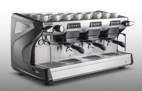 New Rancilio Classe 5 Espresso Machine From Drury