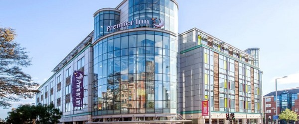 Premier Inn Reacts to Retaining Which?