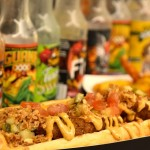 StreetDots debuts street food at Oxford Street Christmas lights switch-on