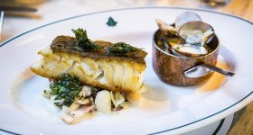 The Ivy Café opens in St John's Wood