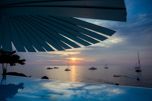 Yacht Brands Line Up for The Kata Rocks Superyacht Rendezvous 3