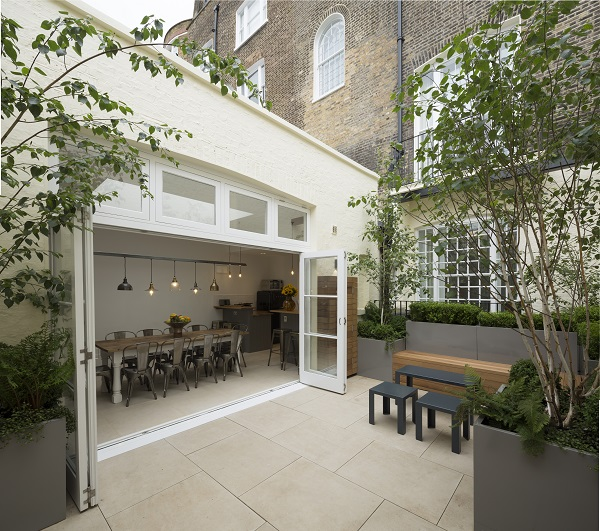 Z Hotels transforms townhouses into sixth London hotel 1