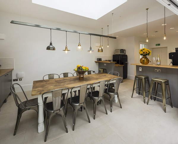 Z Hotels transforms townhouses into sixth London hotel 3