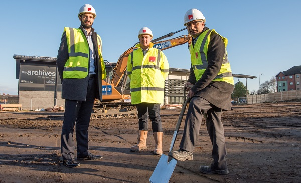 £6m Travelodge development boost for Dudley 2