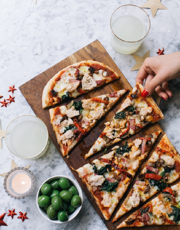 ask italian launches delicious new christmas menu 4 - Italian Christmas Menu