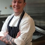 Courtyard falls hook, line and sinker for new Head Chef