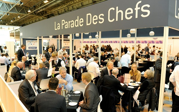 Deadline extended for entries to salon culinaire 2017 for Salon culinaire lille