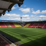 F3 wins Watford FC contract