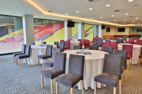 F3 wins Watford FC contract - catering partnership champions guest experience at Vicarage Road 2