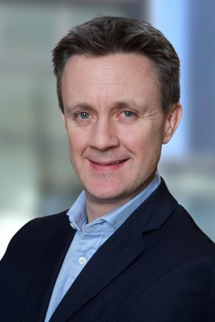 Tim Williams, Group HR Director, Grace Hotels