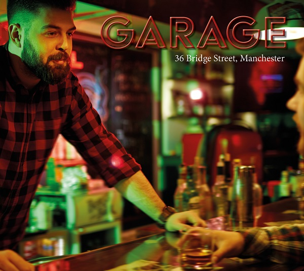 Manchester Hall development gets off the starting blocks with the Garage pop up bar