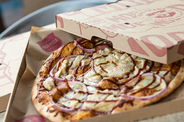 Mod Pizza To Open Flagship In London Hospitality