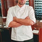 New Head Chef at the helm in Docklands
