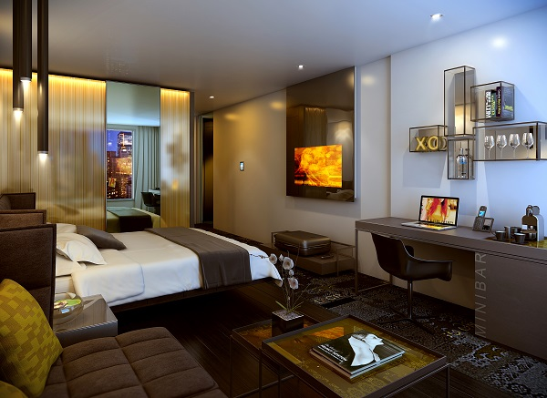 Park Plaza Hotels & Resorts set to expand by nearly 900 rooms in London 1