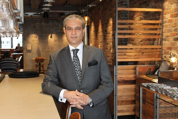 Rajesh Suri Marks Official Opening of Solo Venture, Grand Trunk Road 111